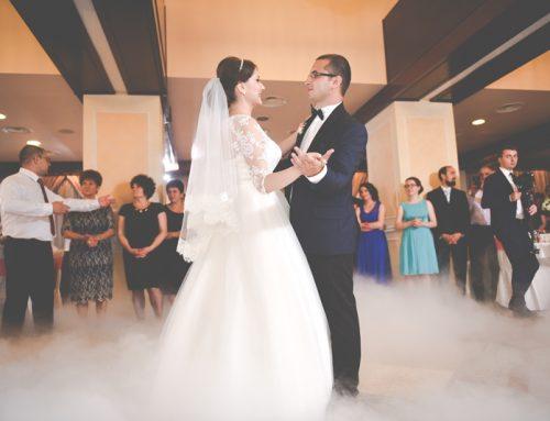 Sebastiana & Claudiu – Primul dans