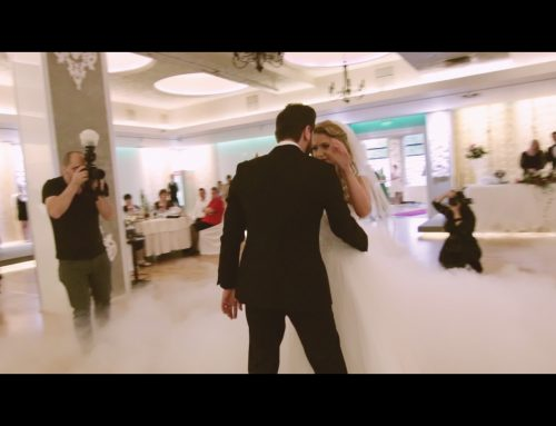 Andreea & Andrei – first dance @ 2017