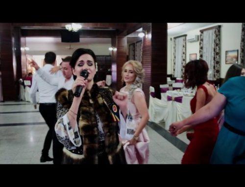 Viorica Macovei – Colaj nunta Canta cucul bata-l vina,Zi-i Vasile, zi-i