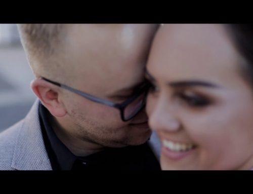 Oana & Vlad Lupu – Love Story