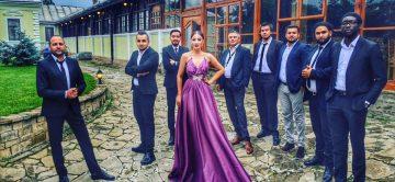 Univers Band Iasi - Live la nunta in Botosani