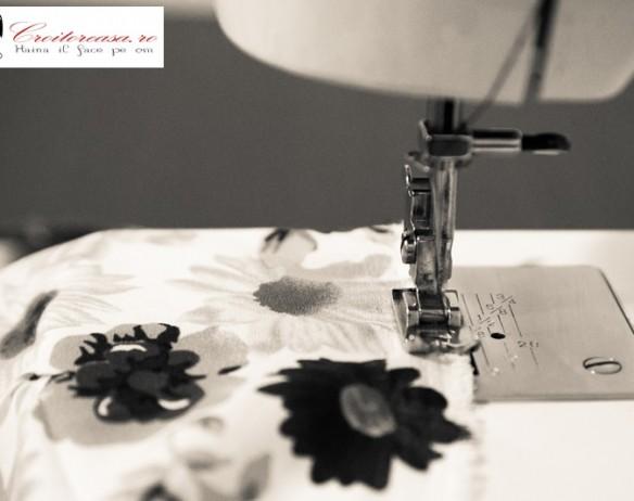 Croitoreasa.ro Atelier croitorie