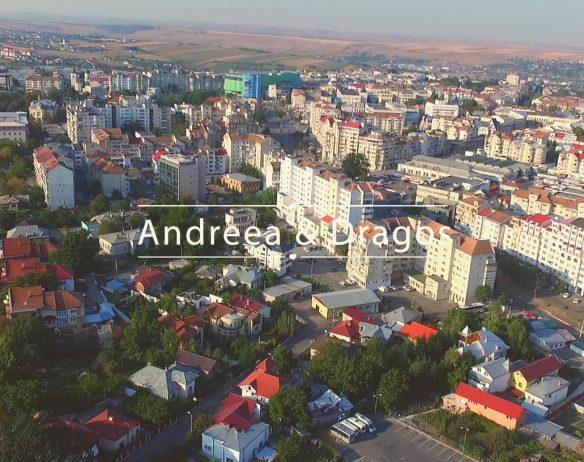 Andreea & Dragos